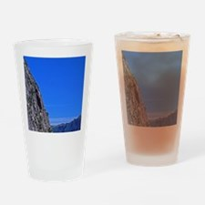 Entry to Park via Western Brook Pon Drinking Glass