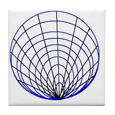 horosphere1 Tile Coaster