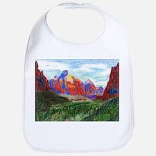 Zion: Down Canyon Bib
