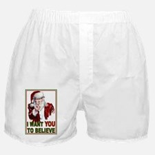 believe_card Boxer Shorts