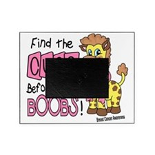 - Before I Grow Boobs Picture Frame