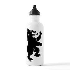 BearRampant Water Bottle