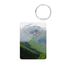 Part of Columbia river) an Keychains