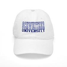 SCHWEITZER University Cap