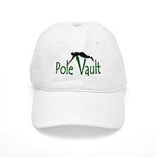 Cute Pole vaulting Baseball Cap