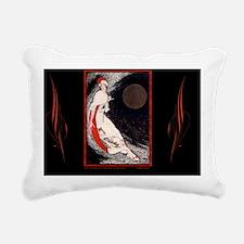 Laptop-ADDelights  no.11 Rectangular Canvas Pillow