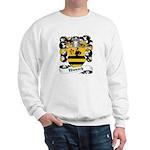 Wunsch Coat of Arms Sweatshirt