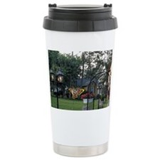 Perce. BoutiqueCanada, Quebec,  Travel Mug