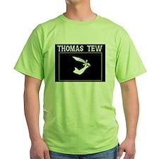 Thomas Tew Pirate T-Shirt