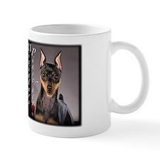 Min Pin Mug