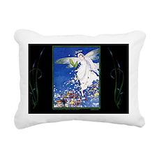 Laptop-ADDelights  no.6  Rectangular Canvas Pillow