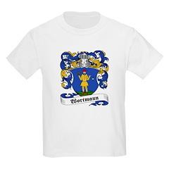 Wortmann Coat of Arms Kids T-Shirt