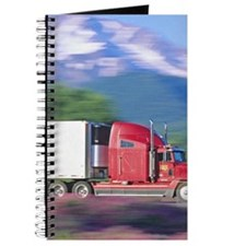 Truck motion. Journal