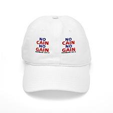 No Cai n Cup Baseball Cap