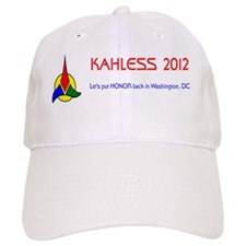 Kahless2012 Bump300dpi Cap