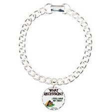 have tent 1-12x12inches Bracelet