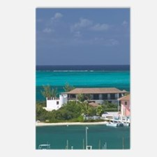 Providenciales Island. Vi Postcards (Package of 8)