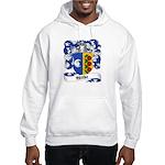 Wilke Coat of Arms Hooded Sweatshirt
