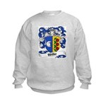Wilke Coat of Arms Kids Sweatshirt