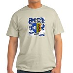 Wilke Coat of Arms Light T-Shirt