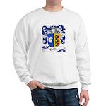 Wilke Coat of Arms Sweatshirt