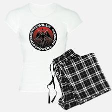 BloofireLogoPlainShirt Pajamas