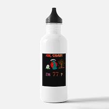 MINIPRINT 77 Water Bottle