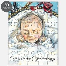 holidaycard Puzzle