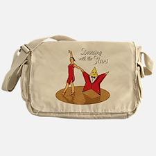 DancingWithTheStars Messenger Bag