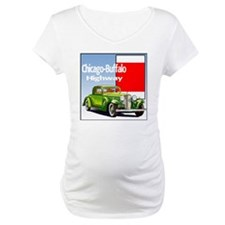 Chicago-BuffaloHighway-10 Shirt