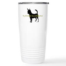 ChihuahuaBrother Travel Mug