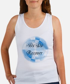 We Do Recover Women's Tank Top