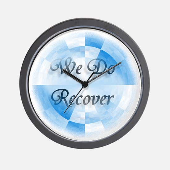 We Do Recover Wall Clock