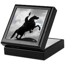 Andrew Jackson - Keepsake Box