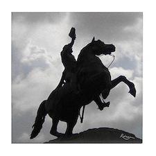 Andrew Jackson - Tile Coaster
