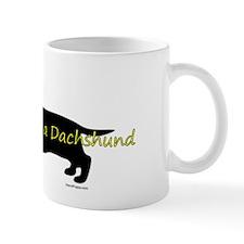DachshundBrother Mug