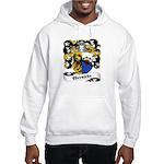 Wernicke Coat of Arms Hooded Sweatshirt
