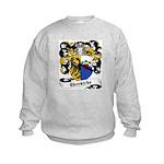 Wernicke Coat of Arms Kids Sweatshirt