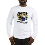 Wernicke Coat of Arms Long Sleeve T-Shirt