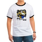 Wernicke Coat of Arms Ringer T