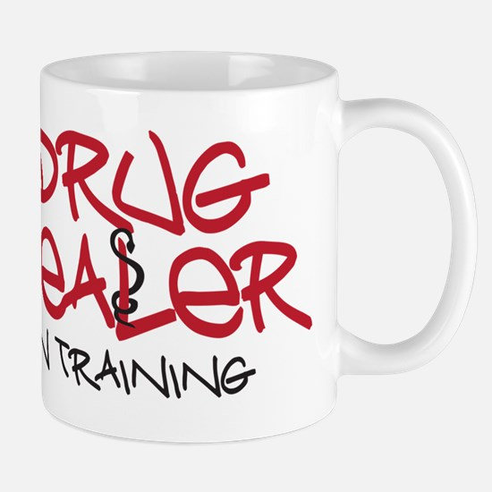 drugdealer Mug