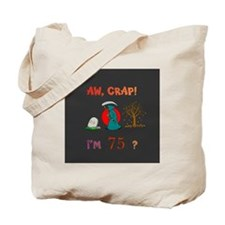 Tile Blank 75 Tote Bag