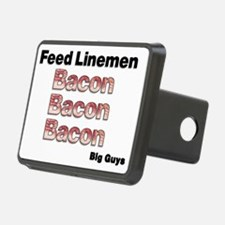 feedlineman.gif Hitch Cover