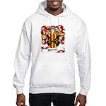 Werner Coat of Arms Hooded Sweatshirt
