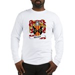 Werner Coat of Arms Long Sleeve T-Shirt