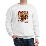 Werner Coat of Arms Sweatshirt