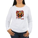 Werner Coat of Arms Women's Long Sleeve T-Shirt