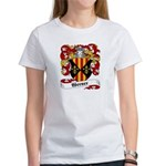 Werner Coat of Arms Women's T-Shirt