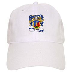 Wendt Coat of Arms Cap