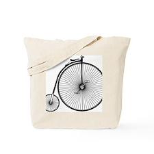 HIghWheeler Tote Bag